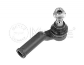 LR002609 MEYLE PREMIUM FRONT OUTER RIGHT TRACK ROD END 7160200021